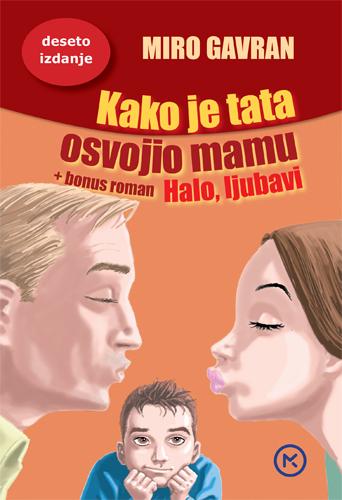 Deseto izdanje ''Kako je tata osvojio mamu''