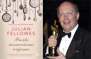 Najnovija knjiga slavnog oskarovca J. Fellowesa