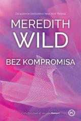 Naslovnica knjige: Bez Kompromisa