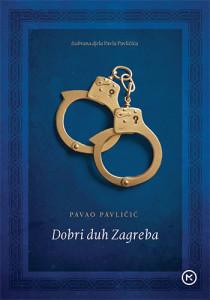 Naslovnica knjige: DOBRI DUH ZAGREBA