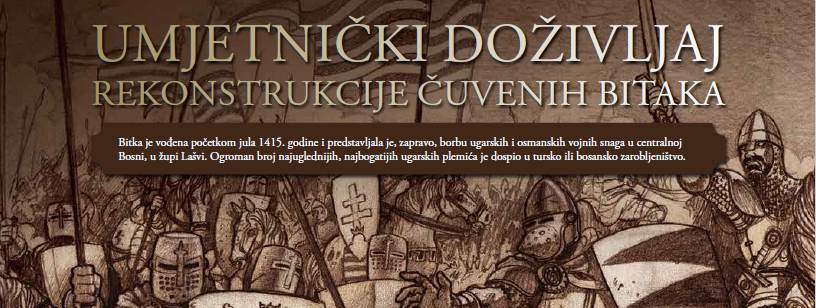 Bosansko kraljevstvo - crtez bitka2