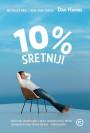 10 % SRETNIJI