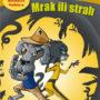 Promocija romana za djecu Mrak ili strah