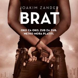 Romani u seriji hit krimića! naslovnica