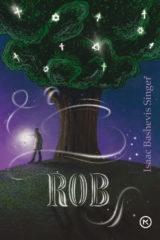 Naslovnica knjige: ROB