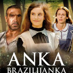 "Promocija knjige ""Anka Brazilijanka""! naslovnica"