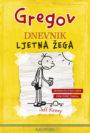 Gregov dnevnik: Ljetna žega