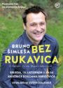 "Promocije knjige ""Bez rukavica"" Brune Šimleše"