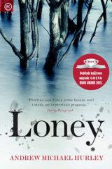 Naslovnica knjige: LONEY