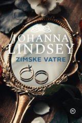 Naslovnica knjige: ZIMSKE VATRE