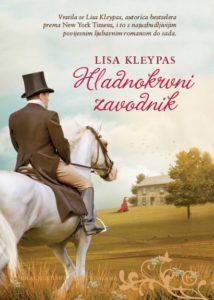 Naslovnica knjige: HLADNOKRVNI ZAVODNIK