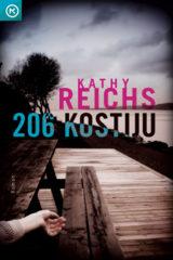 Naslovnica knjige: 206 KOSTIJU