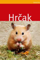 Naslovnica knjige: HRČAK SAVJETNIK