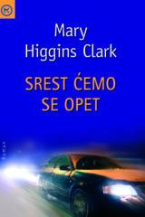 Naslovnica knjige: SREST ĆEMO SE OPET