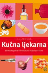 Naslovnica knjige: KUĆNA LJEKARNA