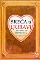 Naslovnica knjige: SREĆA U LJUBAVI