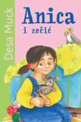 Naslovnica knjige: ANICA I ZEČIĆ