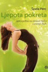 Naslovnica knjige: LJEPOTA POKRETA