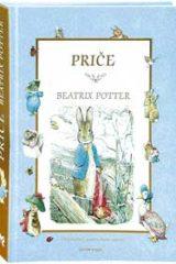 Naslovnica knjige: PRIČE BEATRIX POTTER