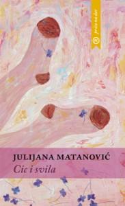 Naslovnica knjige: CIC I SVILA