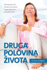 Naslovnica knjige: DRUGA POLOVINA ŽIVOTA