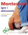 MONTESSORI- igre i aktivnosti