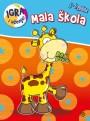 MALA ŠKOLA ŽIRAFA – 5-6 godina