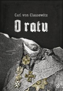 Naslovnica knjige: O RATU