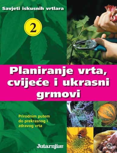 planiranje-vrta-cvijece-i-ukrasni-grmovi - Mozaik knjiga