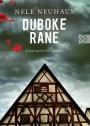 DUBOKE RANE