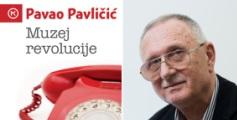 "NAGRADA GJALSKI PAVLU PAVLIČIĆU ZA ""MUZEJ REVOLUCIJE"" naslovnica"