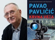 NOVA, NAPETA AVANTURA IVE REMETINA IZ PERA PAVLA PAVLIČIĆA! naslovnica