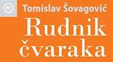 PREDSTAVLJANJE PRVE ZBIRKE PRIČA TOMISLAVA ŠOVAGOVIĆA naslovnica