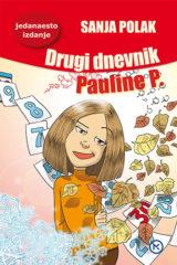 Naslovnica knjige: DRUGI DNEVNIK PAULINE P.