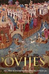 Naslovnica knjige: Povijest – Velika ilustrirana enciklopedija