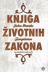 Naslovnica knjige: KNJIGA ŽIVOTNIH ZAKONA