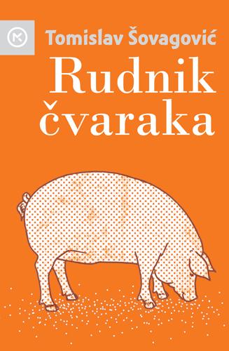 Rudnik Čvaraka - nagrada za knjigu godine