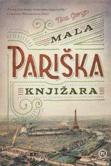 Naslovnica knjige: Mala pariška knjizara