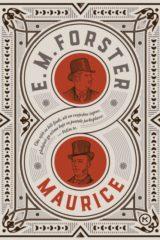 Naslovnica knjige: Maurice
