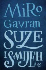 Naslovnica knjige: SUZE I SMIJEH