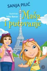 Naslovnica knjige: Maša i putovanje