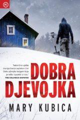 Naslovnica knjige: DOBRA DJEVOJKA