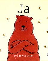 Naslovnica knjige: JA