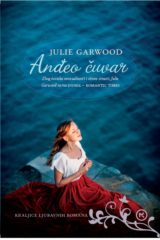 Naslovnica knjige: Anđeo čuvar