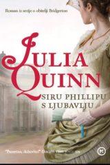 Naslovnica knjige: Siru Phillipu s ljubavlju