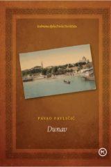 Naslovnica knjige: Dunav