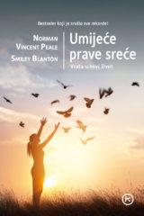 Naslovnica knjige: Umijeće prave sreće