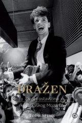 Naslovnica knjige: Dražen – život i ostavština košarkaškog Mozarta