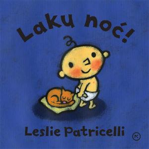 Naslovnica knjige: LAKU NOĆ!