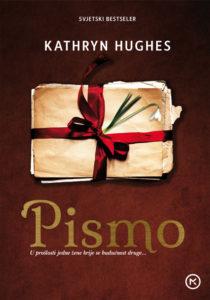 Naslovnica knjige: PISMO